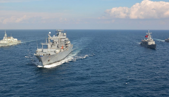 Foto: Turcia găzduieşte manevre NATO, pe fondul unor tensiuni cu Occidentul