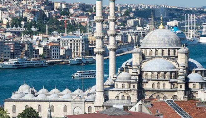 Foto: Turcia își va reduce contribuția  la bugetul Consiliului Europei