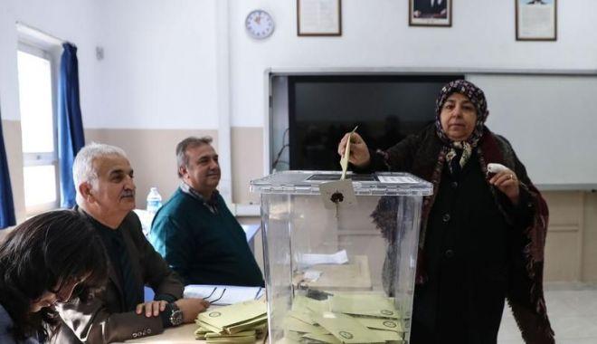 Foto: Decizie bombă în Turcia: Alegerile municipale din Istanbul vor fi reluate