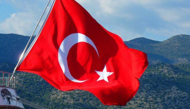 Foto: Turcia i-a cerut consulului general al Israelului la Istanbul să părăsească țara