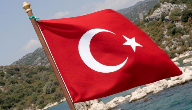 Foto: Turcia consideră incorect raportul UE care îndepărtează perspectiva aderării