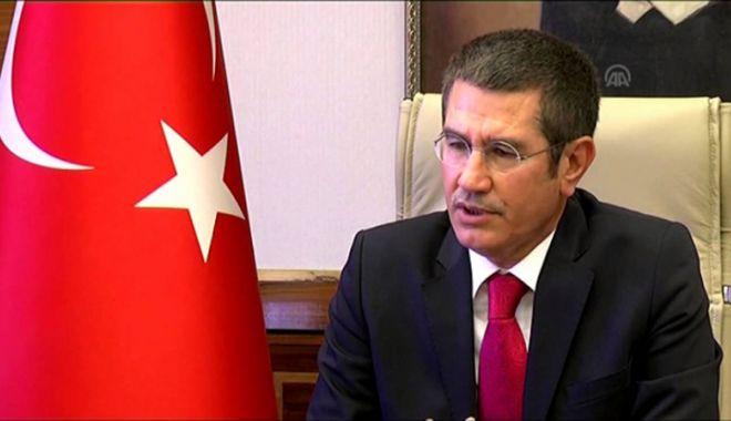 Turcia avertizează cu o