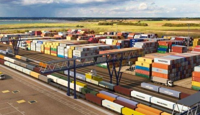Foto: Turcia va lansa proiectul primului terminal intermodal pentru mărfuri