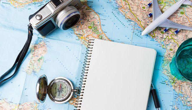 Foto: Turismul e pe val