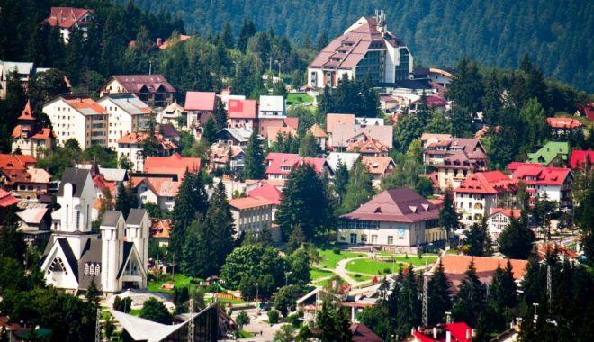 Foto: Turismul e pe val. România, vizitată de tot mai mulţi străini