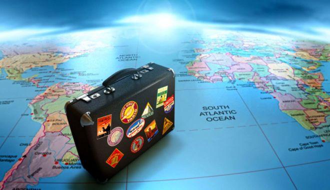 Foto: CUTREMUR ÎN TURISM! Zeci de agenţii şi ANAT, amendate de Consiliul Concurenţei pentru că se înţelegeau asupra preţurilor pachetelor turistice