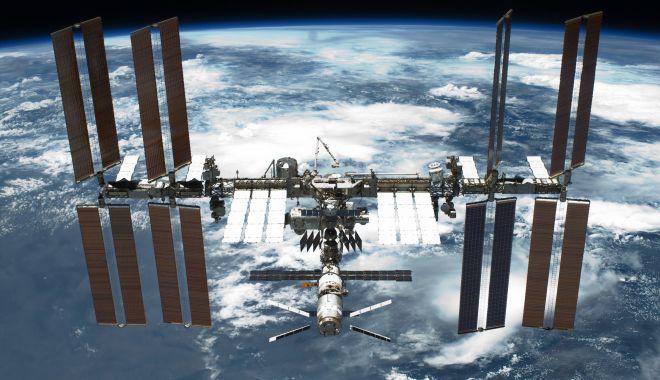 Foto: NASA va deschide Stația Spațială Internațională pentru turiști începând cu 2020