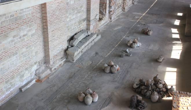 Soarta Edificiului Roman cu Mozaic, între ștampile, contre și lipsa banilor - turismcultural10-1432132702.jpg