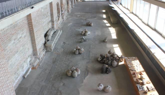 Soarta Edificiului Roman cu Mozaic, între ștampile, contre și lipsa banilor - turismcultural13-1432132727.jpg