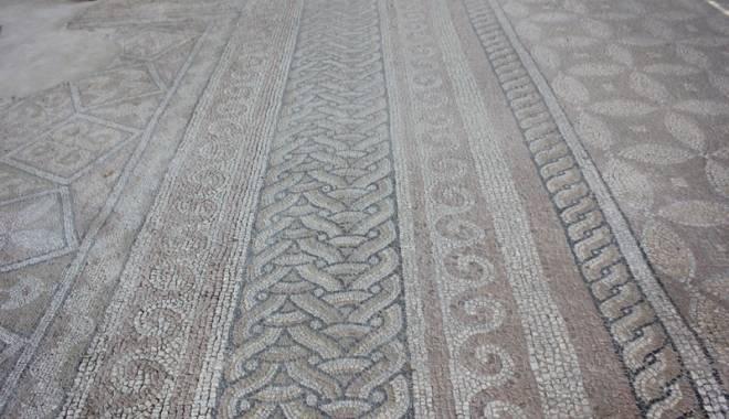Soarta Edificiului Roman cu Mozaic, între ștampile, contre și lipsa banilor - turismcultural15-1432132743.jpg