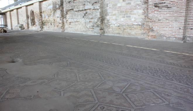 Soarta Edificiului Roman cu Mozaic, între ștampile, contre și lipsa banilor - turismcultural18-1432132773.jpg