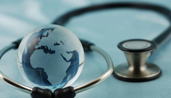 Foto: Ziua Mondială a Sănătăţii, marcată la Constanţa