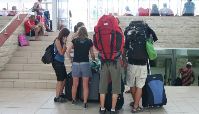 Foto: Câţi turişti au ajuns în primul trimestru din 2013 în judeţul Constanţa