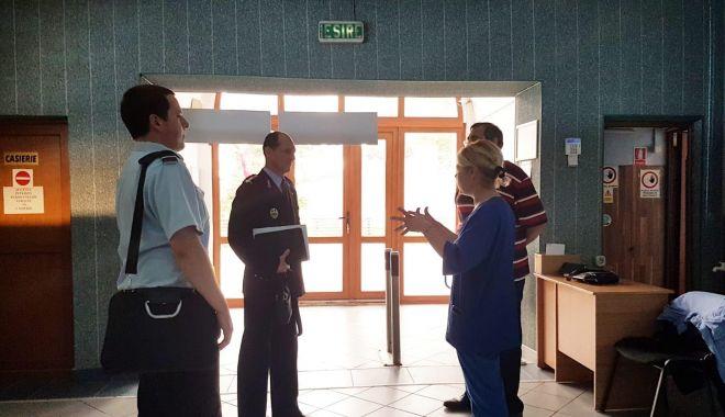 Turişti în pericol. Pompierii verifică unităţile de cazare - turistiinpericol-1561398128.jpg