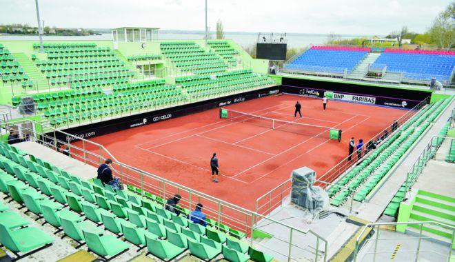 Foto: Turneele lunii august, la Tenis Club Idu Mamaia