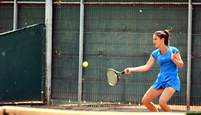 Foto: Turneele verii, la Tenis Club Idu din Mamaia