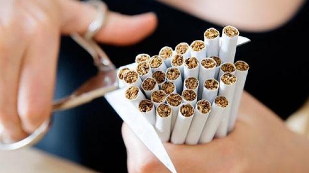 Foto: OMS cere taxe mai mari la tutun pentru a reduce numărul de victime