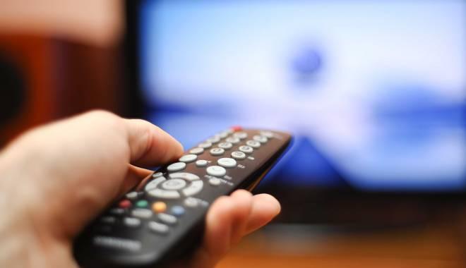 Foto: Câte milioane de români au cablu TV