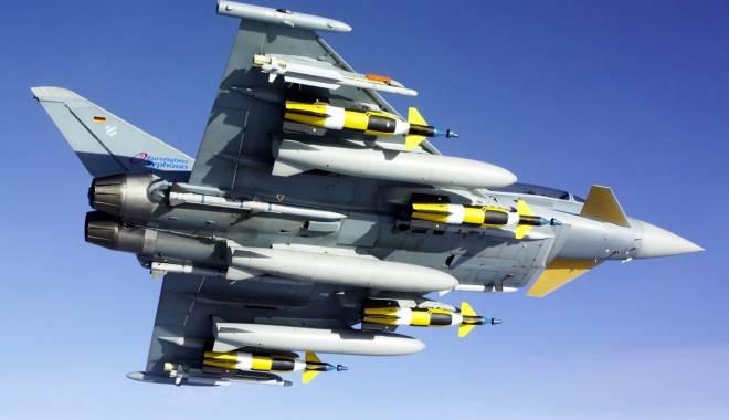 Foto: Bulgaria cumpără avioane de luptă noi