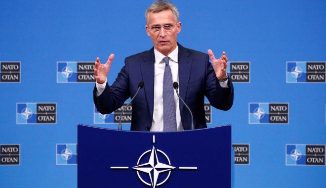 """Foto: """"Uciderea liderului SI, o etapă importantă în lupta împotriva terorismului internațional"""""""