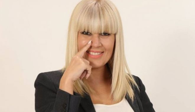 ELENA UDREA, CONDAMNATĂ DEFINITIV LA ŞASE ANI DE PUŞCĂRIE