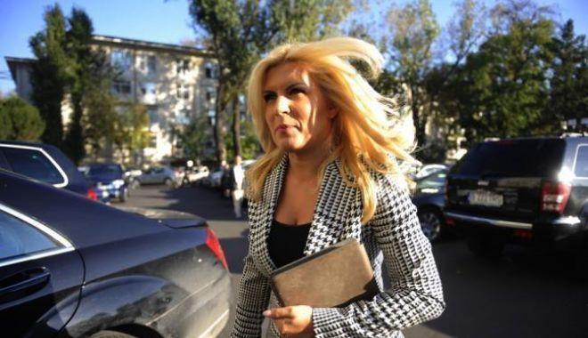 Foto: Elena Udrea ar putea fi extrădată. S-a emis mandat european și internațional de arestare