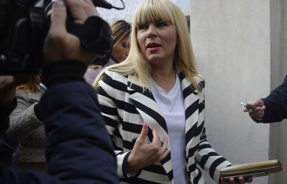 Foto: Elena Udrea află peste câteva ore dacă va fi eliberată