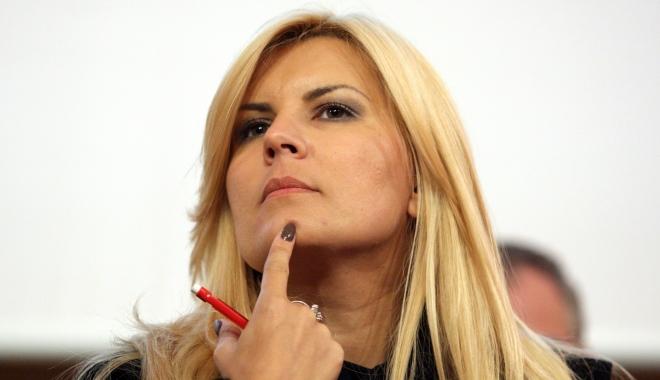 """Foto: Udrea a răbufnit, după ce a fost trimisă în judecată pentru corupție: """"Cum puii mei?"""""""