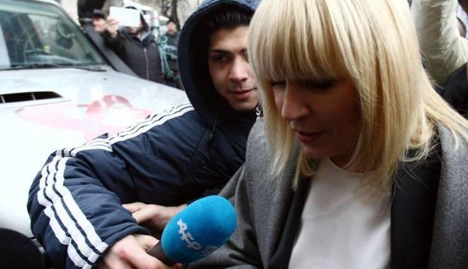 Foto: Elena Udrea rămâne în arest