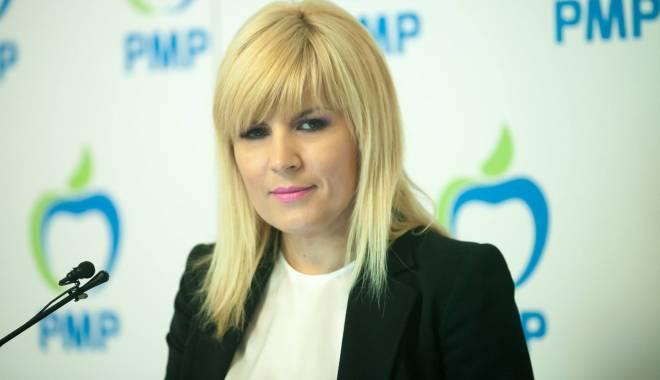 Foto: Elena Udrea, contestaţie la Înalta Curte de Casație și Justiție