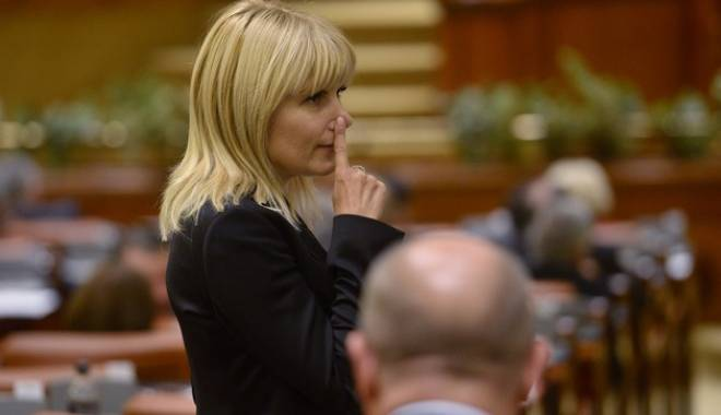 Foto: Elena Udrea, adusă la sediul ÎCCJ