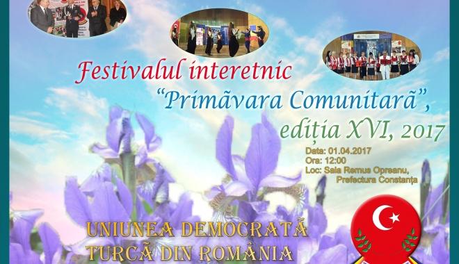 """Foto: UDTR organizează Festivalul """"Primăvara Comunitară"""""""