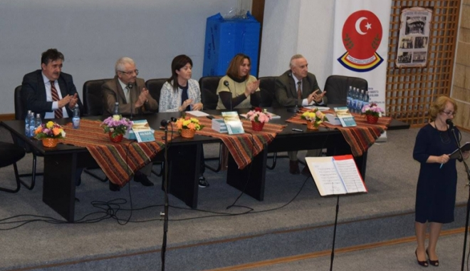 "Foto: Eveniment important, sub egida UDTR. Cum  au marcat turcii din România ""Ziua Dobrogei"""
