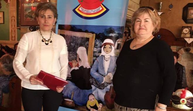 Femeile din UDTR, eveniment despre datinile din satele dobrogene - udtractiunefemei-1491494021.jpg