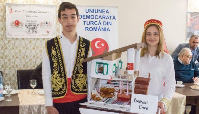 """Foto: """"Casa tradițională turcească"""", concurs organizat de UDTR"""