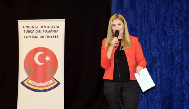 """Foto: UDTR serbează """"Ziua Tineretului"""". Ce acţiuni vor avea loc"""