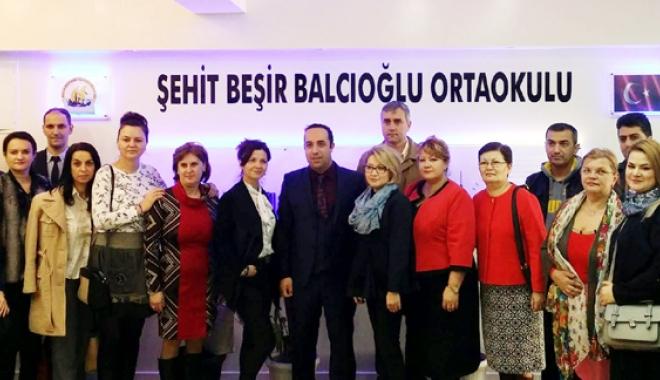 Foto: UDTR, proiect educaţional în Turcia. Care este scopul acţiunii