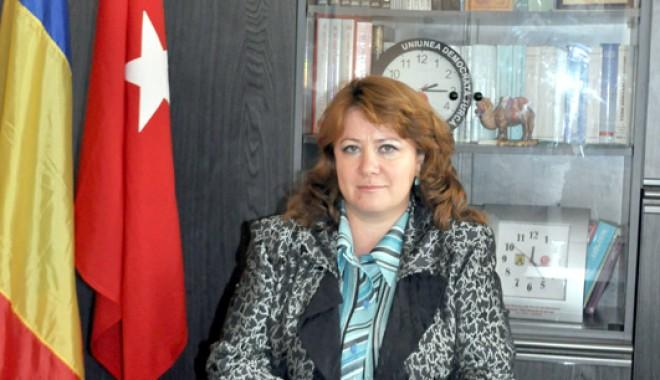 Foto: UDTR organizează primul simpozion internaţional privind limba turcă