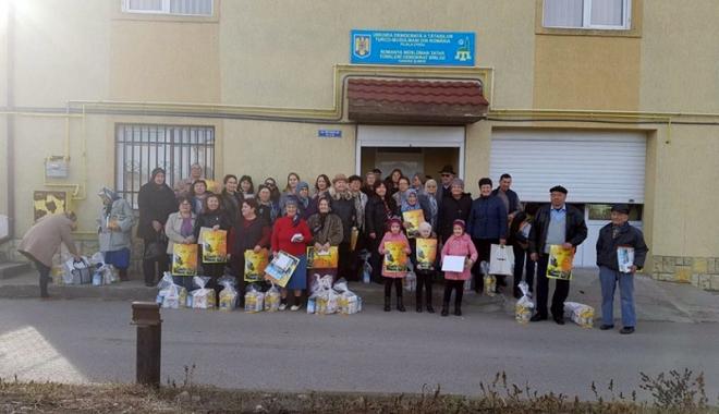 Peste 3.500 de membri ai UDTTMR au sărbătorit Ziua Etniei Tătare - udttmrovidiu-1513617232.jpg