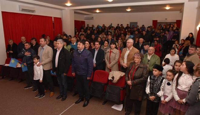 Peste 3.500 de membri ai UDTTMR au sărbătorit Ziua Etniei Tătare - udttmrtuzla-1513617257.jpg