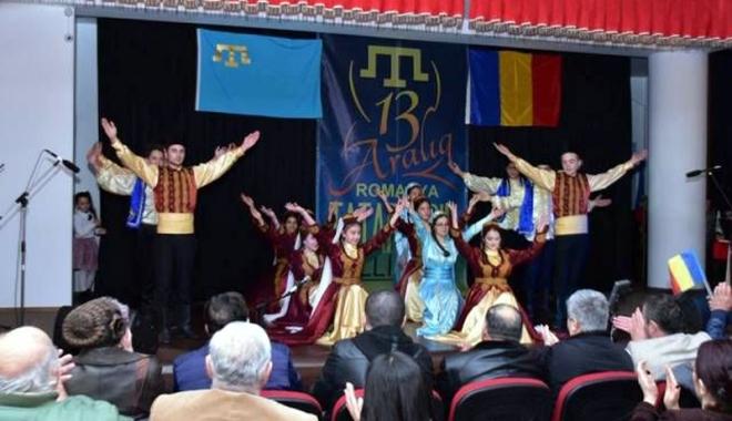 Foto: UDTTMR sărbătoreşte Ziua Etniei Tătare. Ce evenimente a pregătit