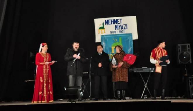 "Foto: Premiul ""Mehmet Niyazi"" a ajuns la profesoara Neriman Ibraim"