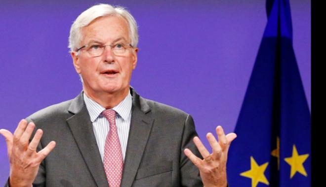 """Foto: """"UE se pregătește pentru o posibilă absență a unui acord cu Londra"""""""