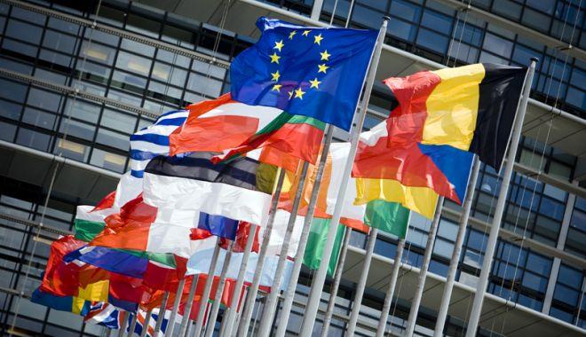 """Foto: UE condamnă """"acţiunile ilegale"""" ale Turciei în Marea Mediterană"""