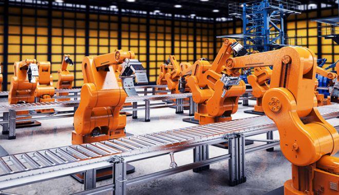 Foto: UE, măsuri pentru protecţia producătorilor de oţel şi aluminiu