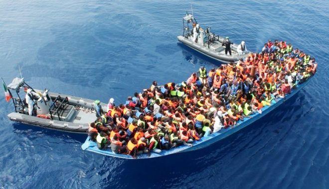 Foto: UE doreşte să intensifice cooperarea cu Africa de Nord în problema migraţiei clandestine