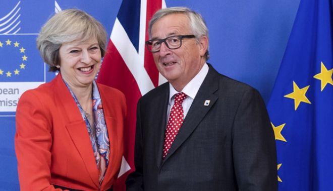 """Foto: """"UE este dispusă să aducă noi clarificări, dar nu va renegocia acordul"""""""