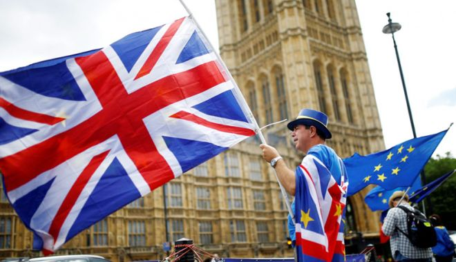Foto: UE, gata să examineze dacă mai poate oferi Marii Britanii garanţii suplimentare
