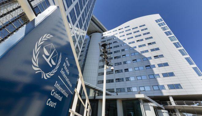 Foto: UE sprijină Curtea Penală Internaţională în faţa SUA