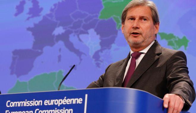"""Foto: """"UE este interesată ca la Chişinău să existe un guvern stabil"""""""